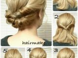 Wedding Hairstyles Tutorial for Medium Hair Hairstyles for Medium Length Hair for Wedding with Special Wedding