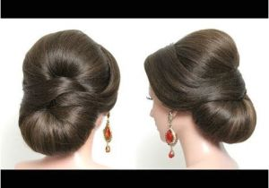Wedding Hairstyles Tutorial Youtube Hairdos In 2018 Pinterest