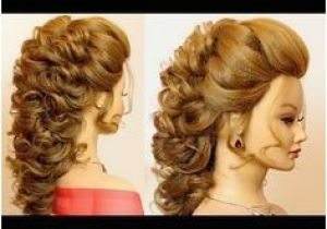 Wedding Hairstyles Tutorial Youtube Hairstyle Tutorial for Prom Night