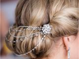 Wedding Hairstyles Uk 50 the Best Wedding Hair Vines and Accessories