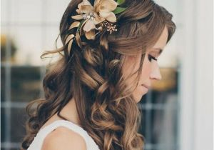 Wedding Hairstyles Updos with Curls 16 Super Charming Wedding Hairstyles for 2016 Pretty Designs
