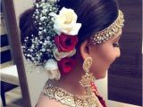 Wedding Hairstyles Updos with Flowers Wedding Updos for Bridesmaids Lovely Indian Bridal Hairstyles