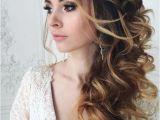 Wedding Hairstyles Very Long Hair Wedding Hairstyle Inspiration Hair & Beauty Pinterest