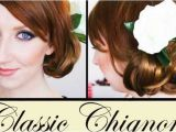 Wedding Hairstyles Video Tutorial Wedding Hair Styles Hair Style Pics