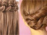 Wedding Hairstyles Videos Dailymotion Easy Bun Hairstyles for Long Hair Dailymotion — Hylenddawards