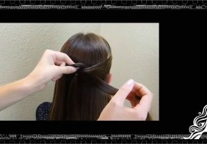 Wedding Hairstyles Videos Dailymotion Woven Knot Half Up Hair Style Home Ing Hairstyles