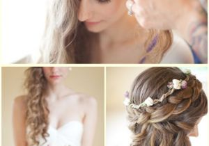 Wedding Hairstyles with Clip In Hair Extensions 3 Gorgeous Wedding Hairstyles with Clip On Hair Extensions