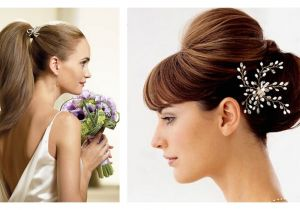 Wedding Hairstyles with Clip In Hair Extensions Clip In Hair Extensions for Your Wedding Day Women