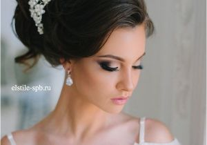 Wedding Hairstyles with Pearls 22 Bride S Favorite Wedding Hair Styles for Long Hair