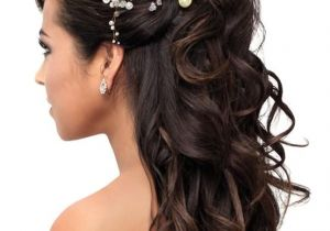 Wedding Hairstyles with Pearls Inspiring Ideas On Long Bridal Hairstyles