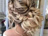 Wedding Hairstyles with Plaits 50 Chic Wedding Hairstyles for the Perfect Bridal Look