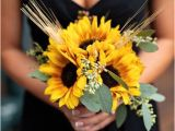 Wedding Hairstyles with Sunflowers Flowers In Season Western Wedding Ideas Pinterest