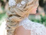 Wedding Plait Hairstyles 20 Breezy Beach Wedding Hairstyles