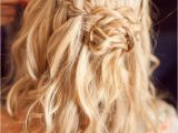 Wedding Plait Hairstyles Wedding Trends Braided Hairstyles Part 3 Belle the