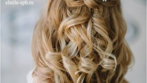 Wedding Put Up Hairstyles 20 Awesome Half Up Half Down Wedding Hairstyle Ideas