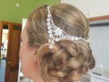 Wedding Updo Hairstyles with Braids Bridal Hair Style Braid Braided Chignon Bride Hair by Sara Of