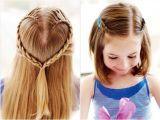 Weird Easy Hairstyles Cool Fun & Unique Kids Braid Designs