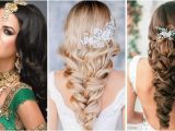 Western Wedding Hairstyles Western Bridal Hairstyles with Crown Party themes