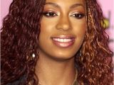 Wet and Wavy Hairstyles for Black Women Braided Hairstyles for Black Women Super Cute Black