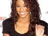 Wet and Wavy Hairstyles for Black Women Wet Curly Hairstyles