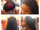 Wet N Curly Hairstyles Wet N Wavy Microbraids Mannequin Hair Braiding & Weaves 404 702