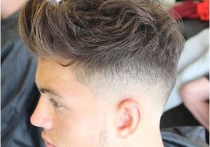 What is A Fade Haircut On Men Taper Vs Fade the Difference Between Fade and Taper Haircuts