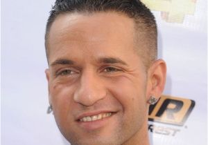 What is Pauly D Hairstyle Called Jersey Shore Haircuts Mike Pauly Vinny and Ronnie