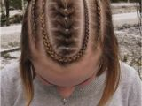 What R some Cute Hairstyles 46 Cute Braids for Little Girls In 2018