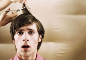 What to ask for when Getting A Haircut Men Guys Going From Long Hair to Short Hair