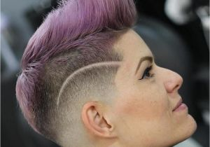 Womens Short Punk Hairstyles 35 Short Punk Hairstyles to Rock Your Fantasy