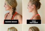 Workout Hairstyles Long Hair Best Fit Girl Hairstyles Hair & Beauty