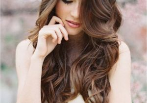 Www.hairstyles for Long Hair Most Beautiful Bridal Wedding Hairstyles for Long Hair