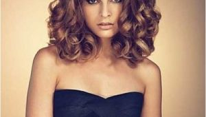 Www.hairstyles for Medium Length Hair 35 Medium Length Curly Hair Styles