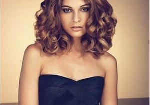 Www.hairstyles for Medium Length Hair 35 Medium Length Curly Hair Styles
