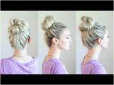 Youtube Hairstyles Messy Buns orta Ve Uzun Sa§lar Ä°§in Günlük 10 Sa§ Modeli Sitebudur